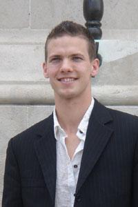 James McGlinn