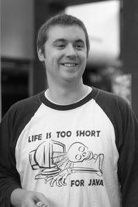 Sean Coates
